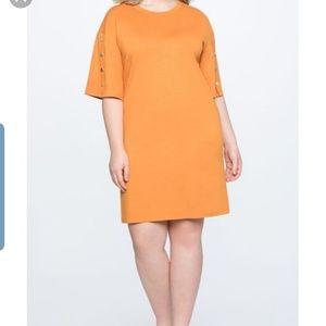 Eloquii dress; size 28